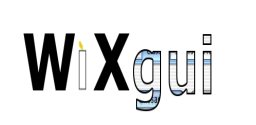WiXGUI - The Windows Installer XML Front End